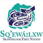 Sq'ewalxw logo