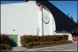 Tzeachten Community Hall